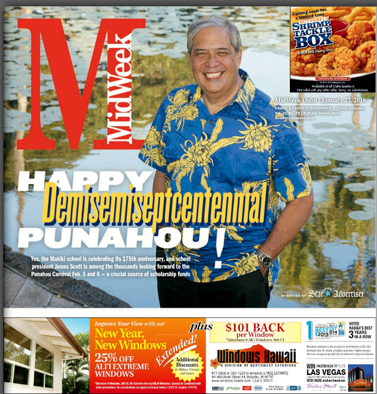 Midweek Cover January 28, 2016